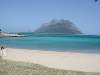 Sardinia Porto San Paolo 700 meters from the beach