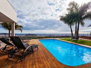 Luxary house with private pool and great vues!, Adeje