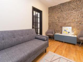 Simply Modern 1 Bedroom Apartment in New York, Long Island City