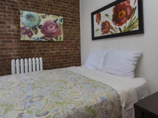 Homey 3 Bedroom Apartment in New York - Open Kitchen, Nueva York