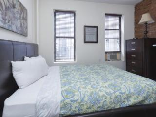 Lovely and Furnished 2 Bedroom Apartment - New York, Weehawken