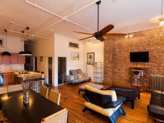 Furnished 2-Bedroom Apartment at Broadway & Astor Pl New York, Catskill Region