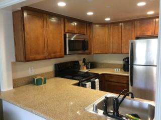 Furnished Apartment at E Main St & College Ave Los Gatos