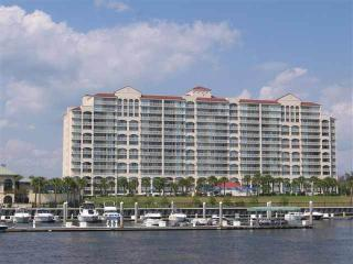 YACHT CLUB VILLAS  3BR, North Myrtle Beach
