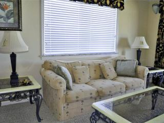 INLET POINT VILLAS 1F 2BR, North Myrtle Beach