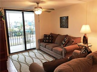 HOLIDAY TOWERS 206 3BR, Myrtle Beach