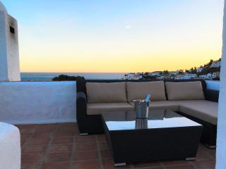 Casa Andante ovelooking Playazo beach