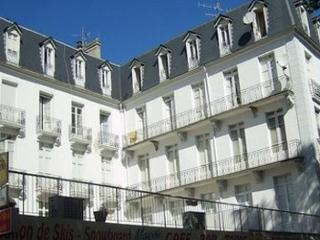 CONTINENTAL, Bagneres-de-Luchon
