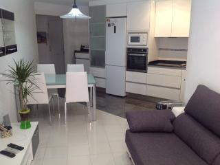 125B Apartamento en 1º linea de mar