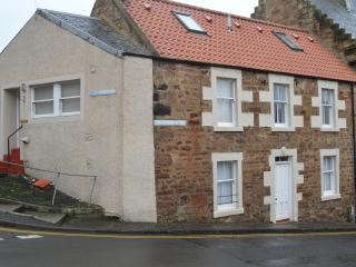Cruachan, Anstruther