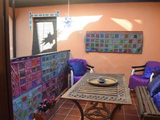 Tu hogar con terraza en el Albaicín, Granada
