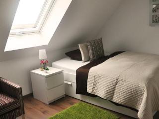 Frankfurt Bed & Breakfast Zimmer für Messe & Beruf