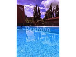Relax, chimenea, paseos, sillón masaje 1 hr Madrid, Provincia de Guadalajara