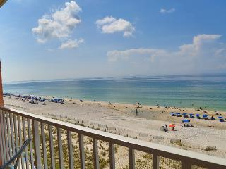 Seacrest 704 - Gulf Front, Gulf Shores