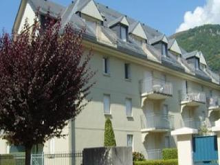 RESIDENCE JARDINS DU CASINO, Bagneres-de-Luchon