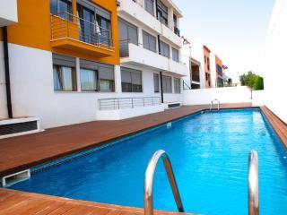Menorca Es Mercadal con piscina, Minorque