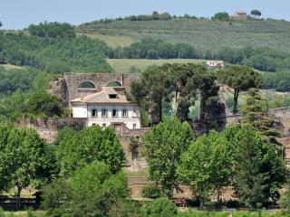 • Renaissance Villa • Orte, Umbria Lazio Border •