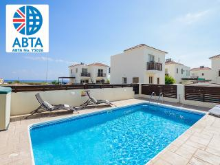 Oceanview Villa 073 - Close to the beach, Protaras