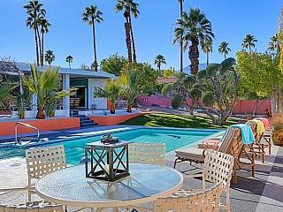 Palm Desert Luxury Life
