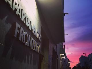 Apartamentos Frontera