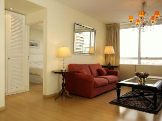 Tasteful 1 Bedroom Apartment in Recoleta, Buenos Aires
