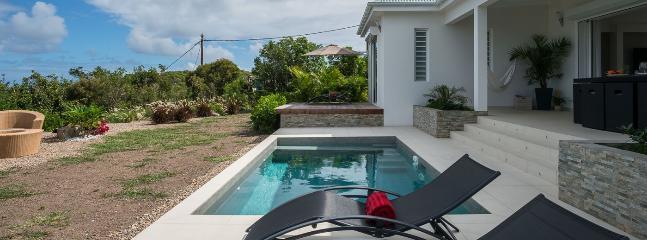 Villa Enjoy 1 Bedroom SPECIAL OFFER, Saint-Barthélemy