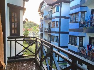 Aleya Muslim Homestay (Heritage Apartment), Tanah Rata