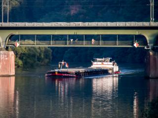 Alte Feuerwehr - River Life