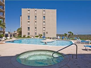 3 Bdr/2b Oceanfront Condo, South Padre Island