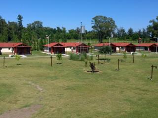 Cabañas Altos de Valle Verde, Lujan