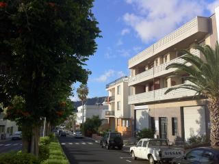 365 días de Sol en Tazacorte - La Palma