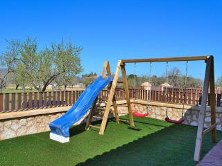 Villa in Buger, Mallorca 102684