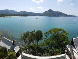 Private Villa Estate Staff Sea View, Kamala