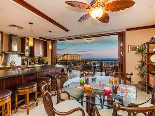 3BD, 3BA Ko Olina Beach Villa; Direct Ocean Views, Kapolei