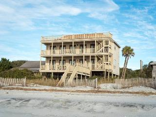 Absolute Best View - Folly Beach, SC - 3 Beds BATHS: 3 Full