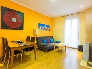 Apartamento en GRACIA (BCN)