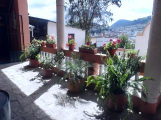 Casa Vista Hermosa, Quito