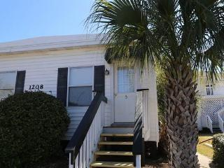 1208 Palmetto Blvd - 'Ocean Villa #3'