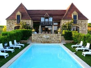 Magnificent 5 bedroom house in heart of Dordogne, Tamnies