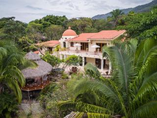 Staffed 7BR Luxury estate/ gated community- minutes from Puerto Vallarta