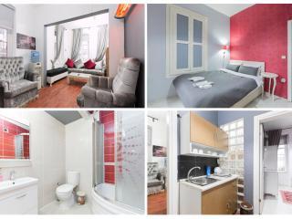 1+1 Apartment, Istambul