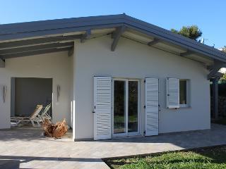 villa Mathilde, Numana