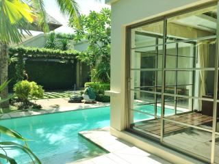 Phuket Private Villa with Pool, Bang Tao Beach