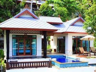 Family Pool Villa on Salad Beach!, Surat Thani
