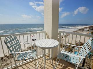 Island Tower 803 ~ Floor to Ceiling Views ~ Bender Vacation Rentals, Gulf Shores