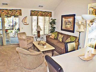 Windward Village - 2 Bedroom Villa -Shipyard Plantation, Hilton Head