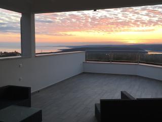 Villa White Gem Viskovici Labin Istria