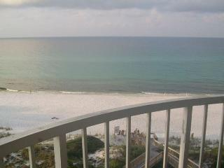 Magnificent Gulf Views from this Hidden Dunes 2br Condo Directly on the Beach, Miramar Beach