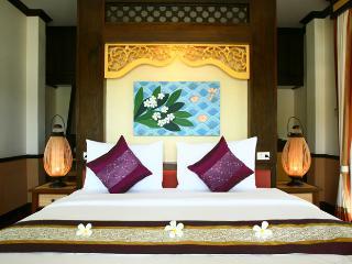 Lagoon Villa for 2 on Salad Beach!, Surat Thani