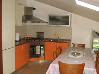 Appartamento 1° piano villa Mora al mare
